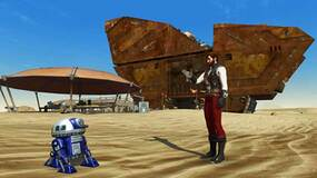 Image for SWTOR celebrates Star Wars day with bonus XP, free droid