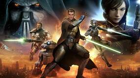 Image for We <3 Star Wars: nine of the best victims of the Expanded Universe cull