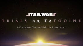 Image for Star Wars: Trials On Tatooine VR coming to Valve & HTC's Vive
