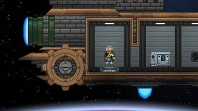 Image for Starbound livestream: live from 5pm GMT