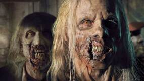 Image for What it's like to play the Walking Dead VR demo