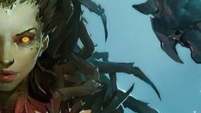 Image for StarCraft 2: Heart of the Swarm public beta ends on March 1