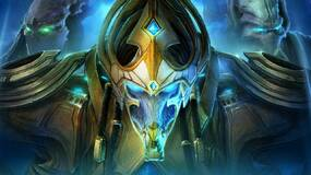 Image for StarCraft 2's new co-op commander is an actual bastard