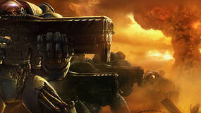 """Image for StarCraft II closed Beta to begin """"later this month"""""""
