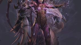 Image for StarCraft 2: Legacy of the Void's Allied Commanders mode lets you control Kerrigan, Raynor and Artanis