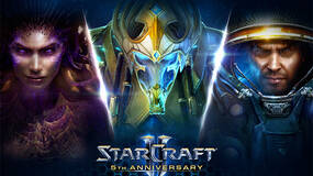 Image for StarCraft 2 is five years old today, celebrate the anniversary with Blizzard