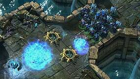 Image for Acti-Blizz full-year financials 2009: Starcraft II to be downloadable from Battle.net