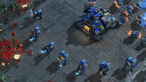 Image for ActiBlizz: Shareholders, analysts concerned over possible StarCraft 2 delay