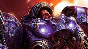 Image for StarCraft II submitted for review in China
