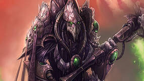 Image for Blizzard's Chris Metzen discusses writing for StarCraft II, clobbering people