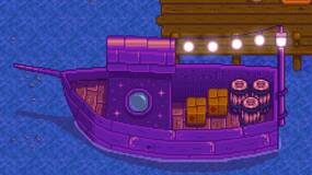 Image for New winter town event, more NPC events, a new collection and decorations all added to next Stardew Valley update