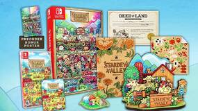 Image for Stardew Valley Collector's Edition for PC and Switch is super cute