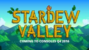 Image for Stardew Valley is coming to consoles this year