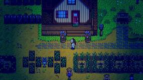 Image for Stardew Valley Switch patch adds support for video capturing, fixes crashing and other issues