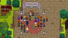 Image for Stardew Valley crosses 15 million sold as creator focuses on new game