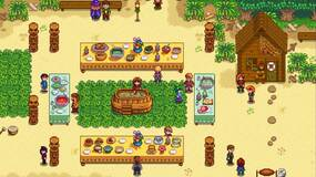 Image for Stardew Valley update will add split-screen co-op, a new Beach Farm, and more