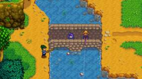 Image for Stardew Valley has spawned a genre that offers residence and routine to a lost generation