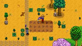 Image for Stardew Valley's big update unveils a new end-game mystery