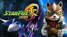 Image for Watch 50 seconds of new Star Fox Zero gameplay