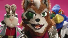 Image for Watch the Star Fox Zero – The Battle Begins animated short right here