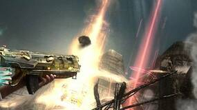 Image for Starhawk video goes behind-the-scenes of creating a new universe