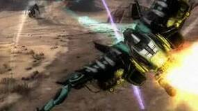 Image for Watch Facebook-exclusive Starhawk video, get a voucher for a multiplayer skin