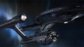 Image for Star Trek comes to PlayStation Home