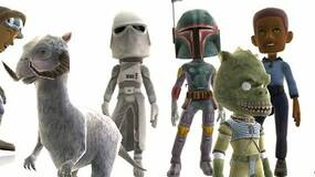 Image for Lost Planet 2 and Star Wars Avatars light up XBL Marketplace