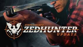 Image for State of Decay 2's free Zedhunter update drops next week
