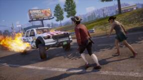 Image for State of Decay 2 hits 3 million players, Independence Pack now available