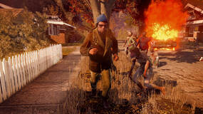 Image for State of Decay: Year-One Survival Edition dated for Xbox One, PC