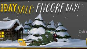 Image for Steam Holiday Sale ends with encores on the cheap