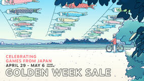 Image for The Steam Golden Week sale has kicked off, runs through May 6