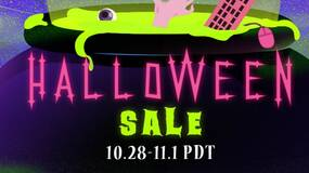 Image for The Halloween Sale is live on Steam with tons of horror games on discount