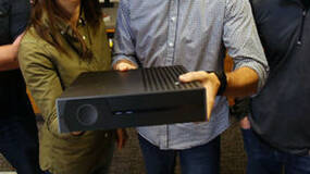 Image for Steambox gets unboxing,  teardown videos
