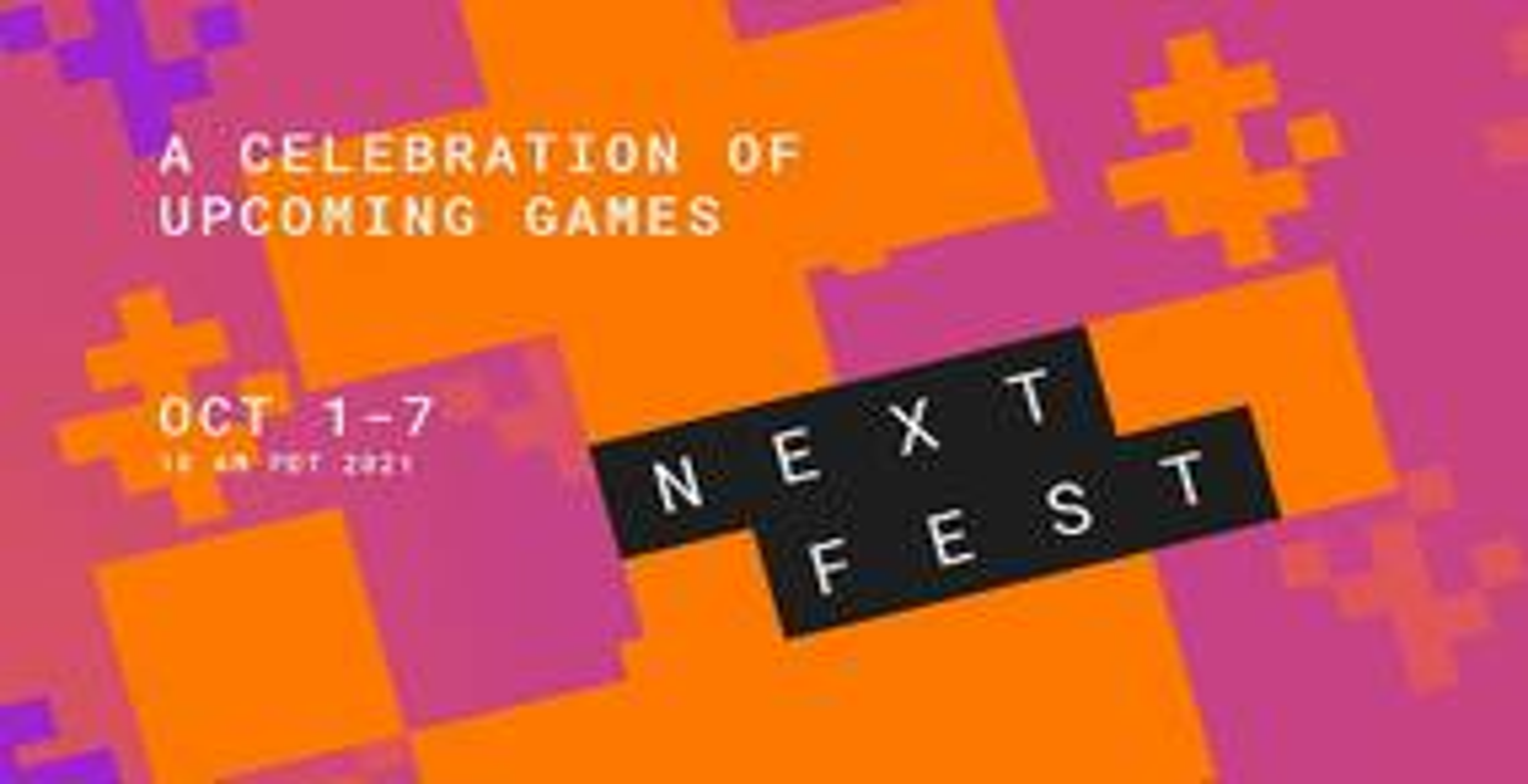 Image for Steam Next Fest returns October 1-7