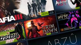 Image for Here's when Steam's big Winter Sale is going to start