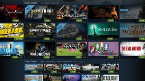 Image for Steam Summer Sale Day 3: deep discounts on Borderlands, Shadow of Mordor, The Evil Within