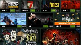 Image for The Steam Halloween Sale is on now until November 2