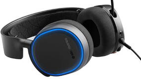 Image for Gaming headsets prices slashed for Black Friday - PS4, Xbox One, Switch, and PC Deals