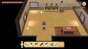 Image for Story of Seasons: Olive Town fodder   How to get fodder for your livestock