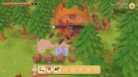 Image for Story of Seasons: Olive Town logs   Where to find Solid, Supple, Durable, and Mirage trees