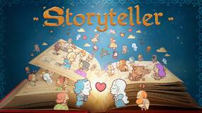 Image for Storyteller is a clever game about the crafting of stories