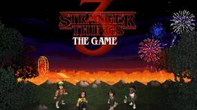 Image for Stranger Things 3: The Game will release on July 4