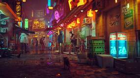 """Image for Stray is a """"cat-adventure"""" coming to PS5 in 2021"""