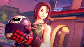 Image for You can play as Oro and Rival Schools' Akira in Street Fighter 5 from today