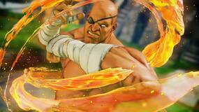 Image for Street Fighter 5 adds Sagat and series newcomer G to the roster along with a new stage