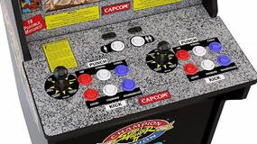Image for Own your own Street Fighter 2 arcade cabinet for less than $200