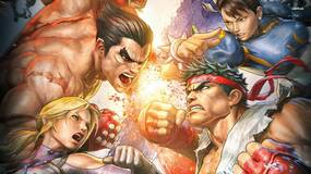 Image for Turns out Tekken X Street Fighter isn't actually dead, after all