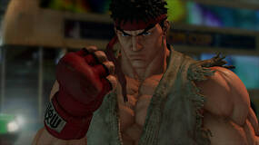 Image for Street Fighter 5 is based on Unreal Engine 4
